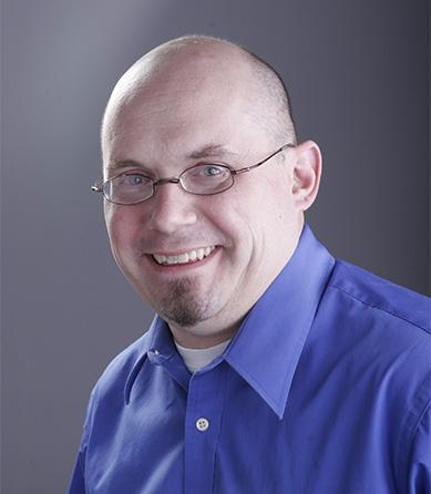 Adam R. Holz