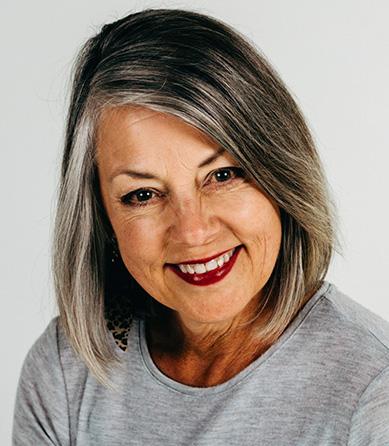Elisa Morgan