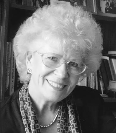 Joanie Yoder