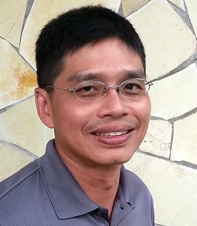 Leslie Koh