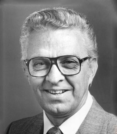 Paul Van Gorder