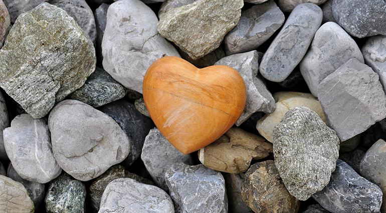 A Matter Of Love