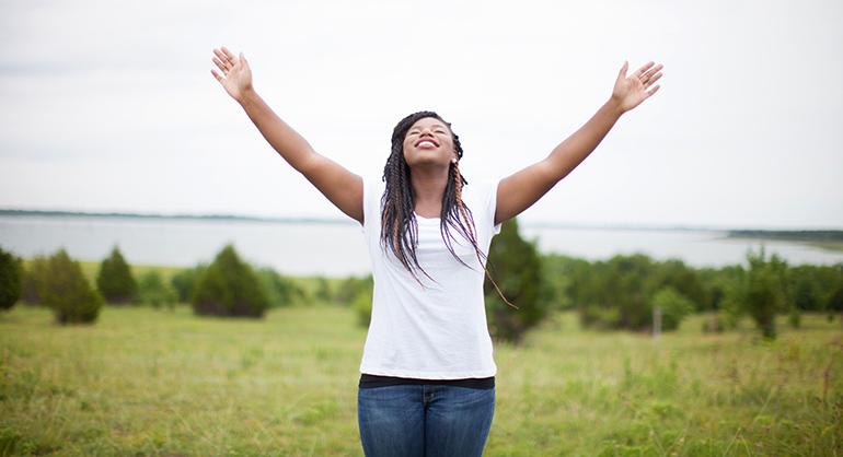 Elogio al Dios vivo