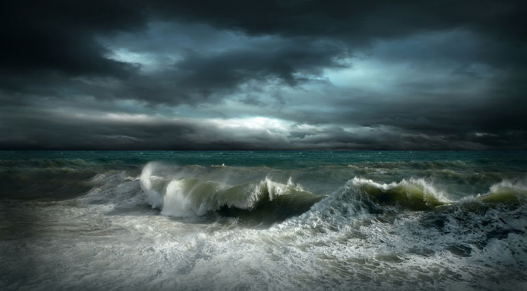 The storms of life our daily bread the storms of life publicscrutiny Choice Image