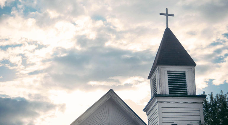 God's Overpowering Purpose