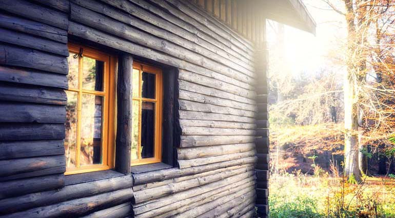Stories in a Cabin