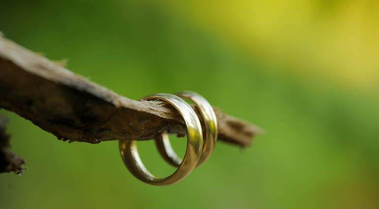 透明人間になる指輪