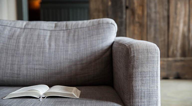 En casa con Jesús