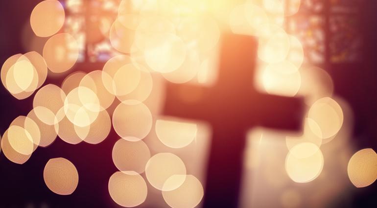 十字架觀點