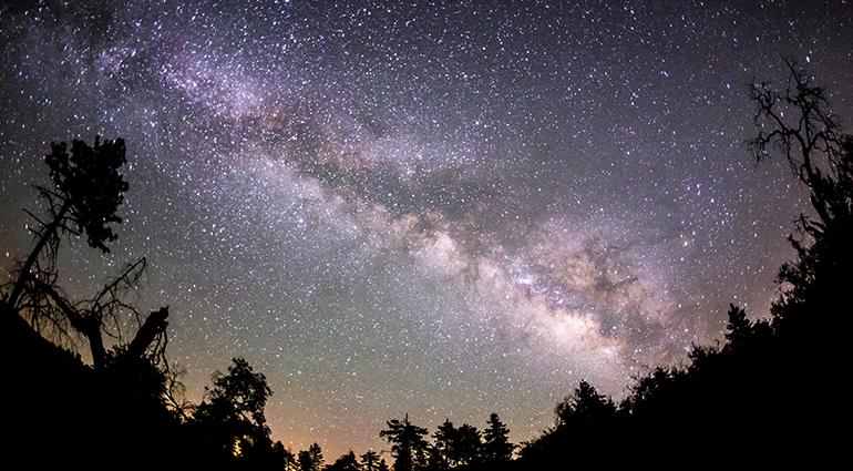 Melampaui Segala Bintang