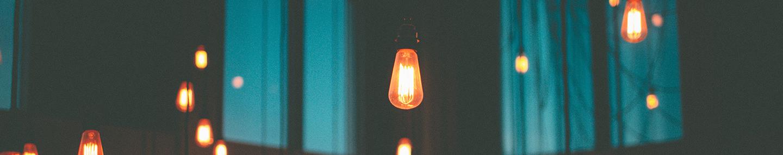 Hidup dengan Cahaya Terang
