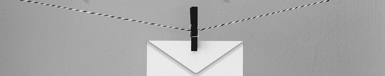 Отправьте письмо