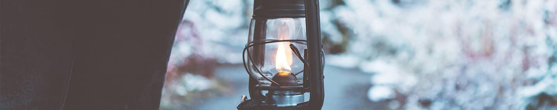Cahaya yang Memimpin Kita