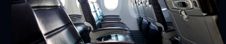Пассажир с места 2D