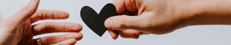 Kasih yang Tidak Lazim