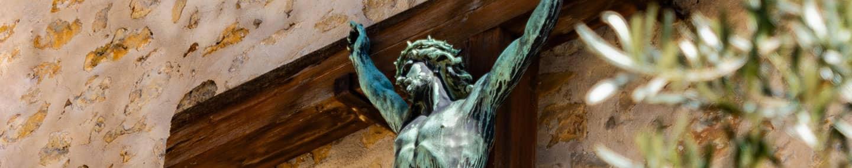 Die Sprache des Kreuzes