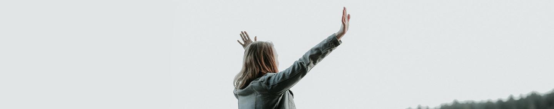 Une vie empreinte d'adoration