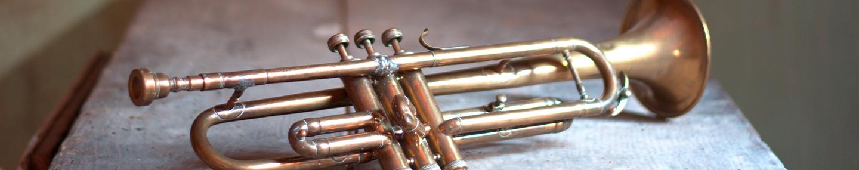 Der Klang der Trompeten