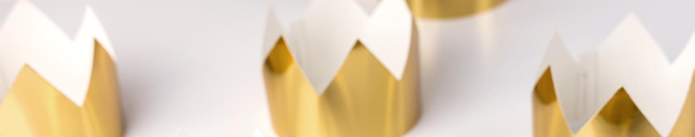 Papierowe korony