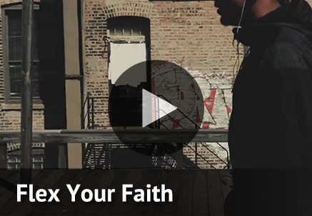 Flex Your Faith